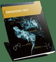 Booklet - Emissions Test