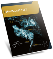 Booklet - Emissions Test