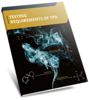 Booklet - Testing Requirements of TPD