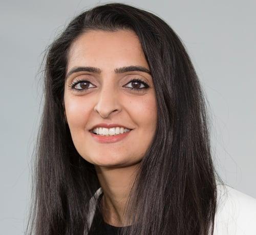 Dr. Fozia Saleem
