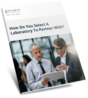 How Do You Select A Laboratory To Partner With